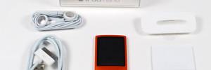 iPod Nano 4G : Demontage en Images
