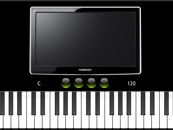 clavier piano virtuel gratuit