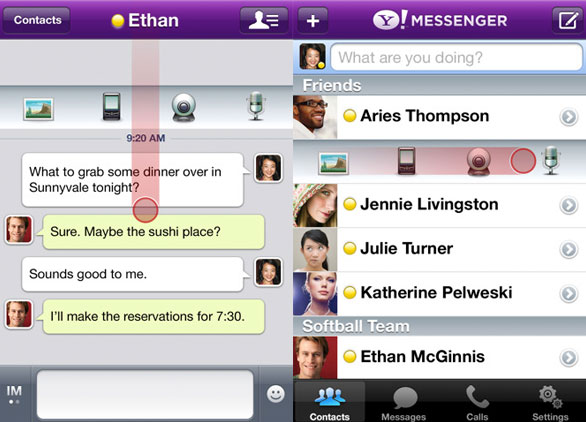 Adult Instant Messenger 55
