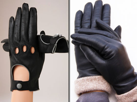 iitouch gloves iphone 2 iTouch Gloves  : Gants de Luxe pour iPhone et Smartphones (video)