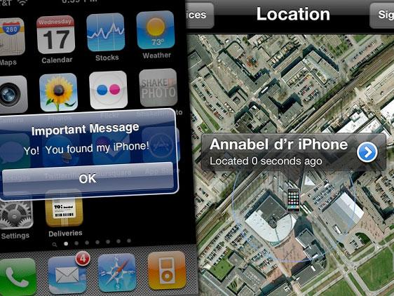 Comment Localiser Mon Iphone Sans Icloud