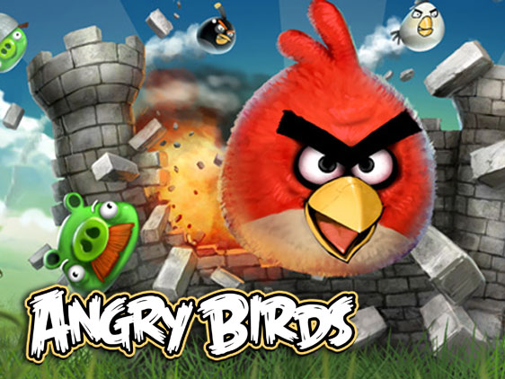 angry birds iphone ipod mac Jeu Angry Birds Rio iPad iPhone iPod Touch Mac : 10 Millions Telechargements en 10 Jours