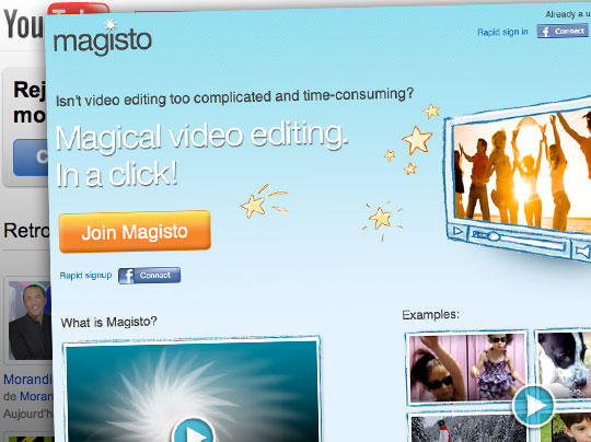 magisto com 1 - Magisto.com : Montage Video Automatique (gratuit)