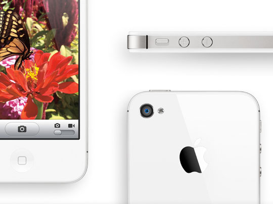 iphone 4s presentation Apple iPhone 4S : Video Officielle de Presentation