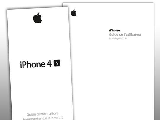iphone 4s ios 5 et icloud guide et manuel d utilisation gratuit rh maxiapple com guide utilisateur iphone 4s apple Formation Et Utilisateurs Support
