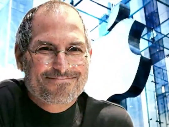 steve jobs bloomberg La Face Cachée de Steve Jobs : Documentaire en VOST (video)