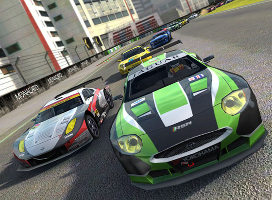 Real Racing 2   [MAC] [FS|US]
