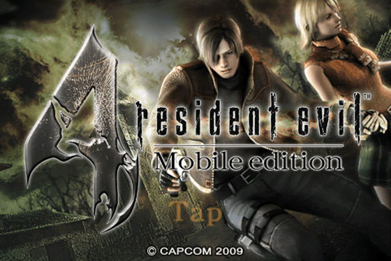 Resident Evil 4 Platinum iPhone iPad 1 Resident Evil 4 Platinum iPhone iPad : La Chasse aux Zombies en Promo