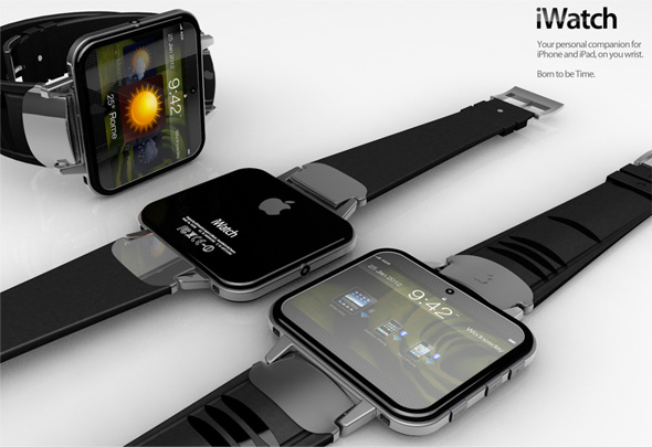 Apple iWatch 2 : Un iPhone en Montre pourquoi pas ?!