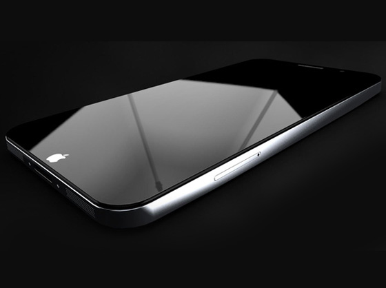 iphone 6 mockup concept 5 Nouveau Concept iPhone 6 : Un iPhone 5 Killer (images)