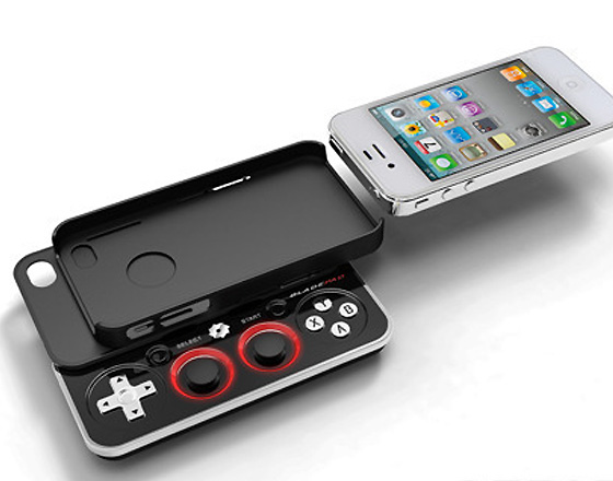 coque iphone 6 manette