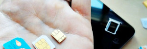 Transformer une Micro SIM en Nano SIM pour iPhone 5 (videos)