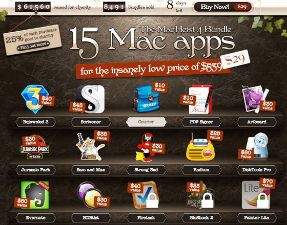 Macheist 4 Mac OSX