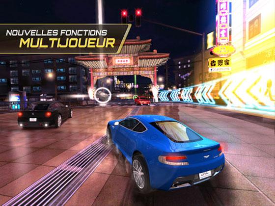 Asphalt 7 Heat Ipad Iphone Spectacular Car Racing Game Free