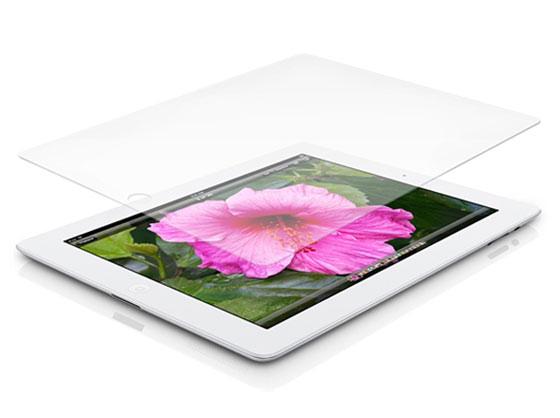 Seidio Vitreo iPad - Film de Protection Ecran en Verre Trempé (video)
