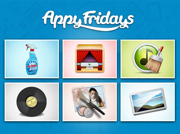 AppyFridays Bundle Mac OSX