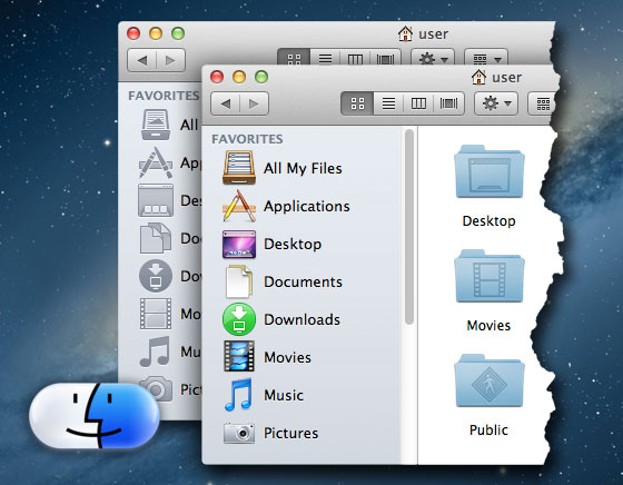 SideEffects Mac OSX