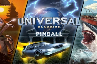 Jeu Zen Pinball iPhone iPad