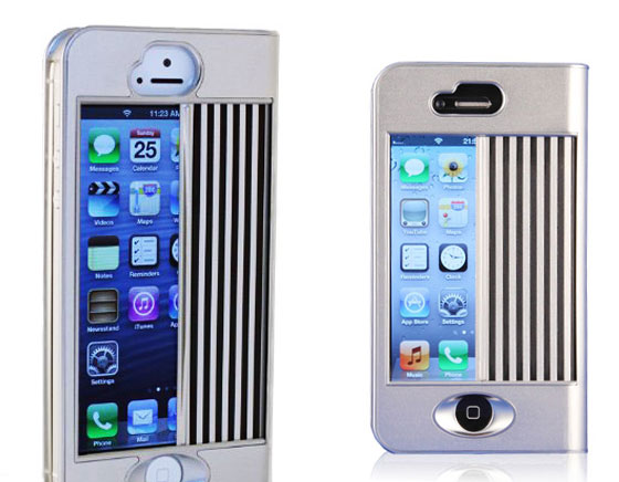coque iphone 5 ecran