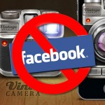 Vintage Camera iPhone : L' Application Photo Bannie sur Facebook ?!