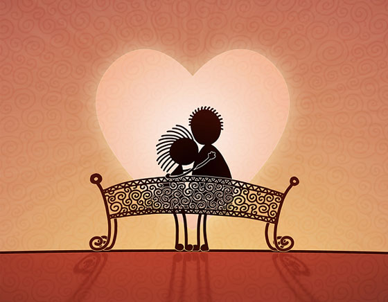 1 wallpapers fond ecran sain valentin 2013 mac pc 50 Fonds dEcran HD Mac PC : Special Saint Valentin 2013 (gratuit)