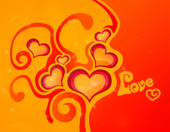 4 wallpapers fond ecran sain valentin 2013 mac pc 50 Fonds dEcran HD Mac PC : Special Saint Valentin 2013 (gratuit)