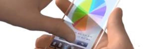 2 Fausses Pubs iPhone 6 : Concept Transparent ou Futuriste (videos)