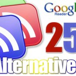 Google Reader Ferme : 25 Alternatives Web, Mac, PC, iOS, Android (gratuit)
