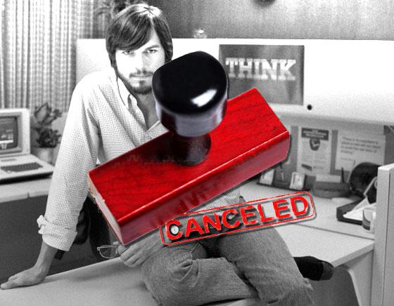 """Sortie du Film Biopic """"Jobs"""" sur Steve Jobs"""