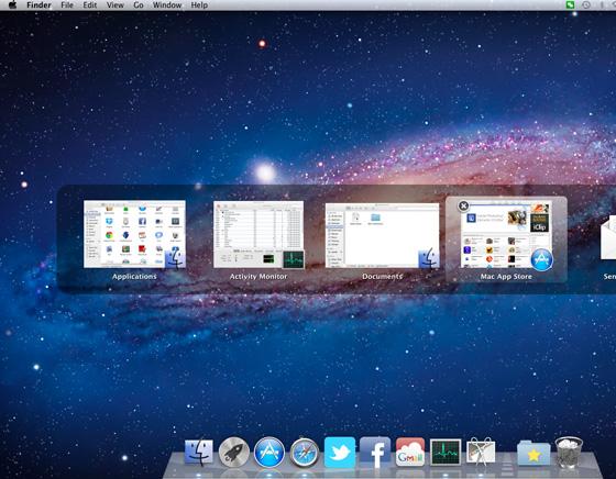HyperSwitch Mac OSX