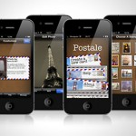 Postale 2 iPhone iPad : Cartes Postales Virtuelles 100% Personnalisables (gratuit)
