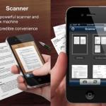 Avocado Scanner Deluxe iPhone iPad : Scanner de Documents avec Fax (gratuit)
