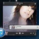Mise à Jour Apple iTunes 11.0.3 Mac OSX avec un Nouveau Mini Lecteur (gratuit)