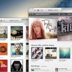 Mise à Jour Apple iTunes 11.0.4 Mac OSX en Telechargement (gratuit)