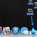 Swiftdrop Mac OSX : Partager des Fichiers sur Dropbox, Google Drive (gratuit)