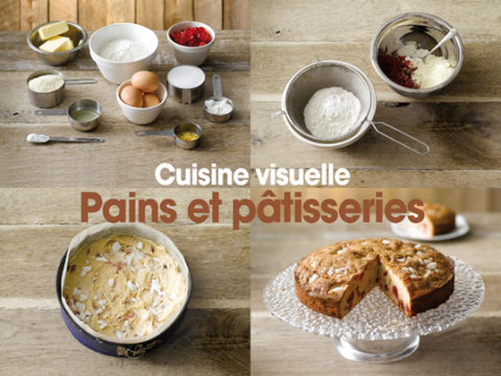 Cuisine-Virtuelle-Pains-Patisserie-iPhone-iPad-1