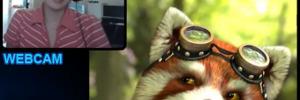 FaceRig Software : Transforme votre Visage en Avatar 3D Animé (vidéo)