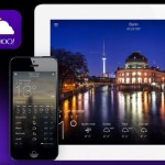 Yahoo-Meteo-iPhone-iPad