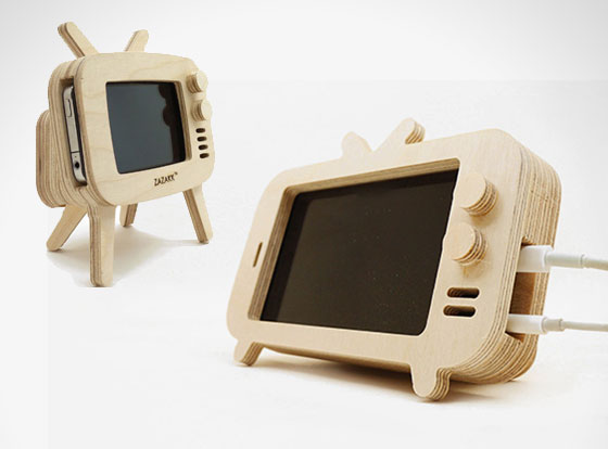 iPhone-ZaZakk-Retro-TV-1