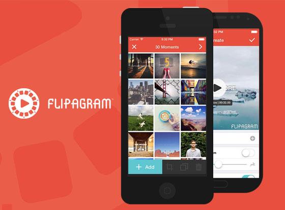 flipagram iphone