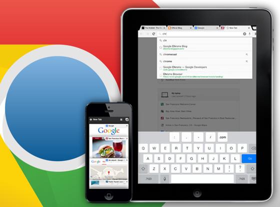 Maj Google Chrome iPhone iPad - 10 Meilleures Alternatives Safari 2019 pour iPhone iPad (gratuit)