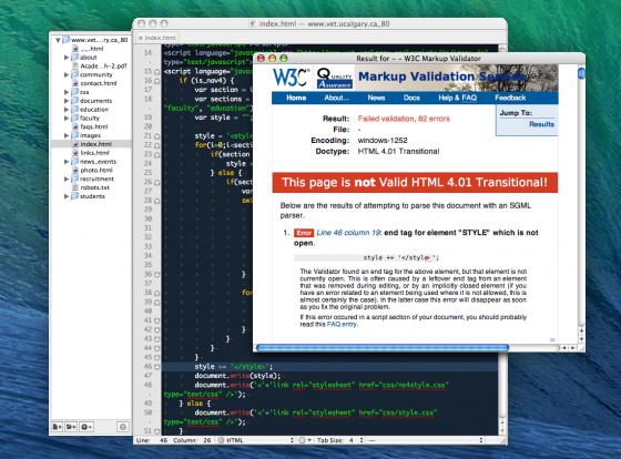 meilleur editeur de texte pour mac