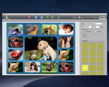 poster maker pro collage macos mac 1 370x297 - Poster Maker Pro Mac - Montage Photo et Collages Creatifs (gratuit)