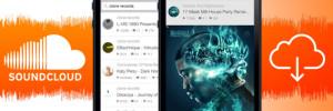 DownCloud iPhone : Ecouter et Télécharger les Musiques SoundCloud (gratuit)