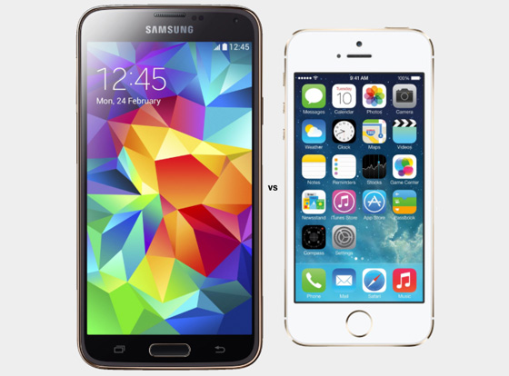 Samsung-Galaxy-S5-vs-iPhone-5S-Comparatif-Video