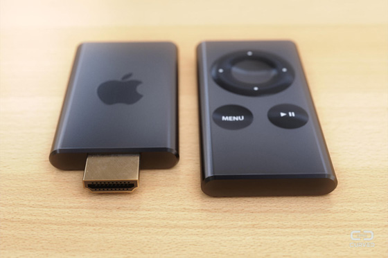 Concept Apple TV Air Chromecast Cle hdmi 4 Concept Apple TV Air : Le Prochain Apple TV en Clé HDMI ?! (images)