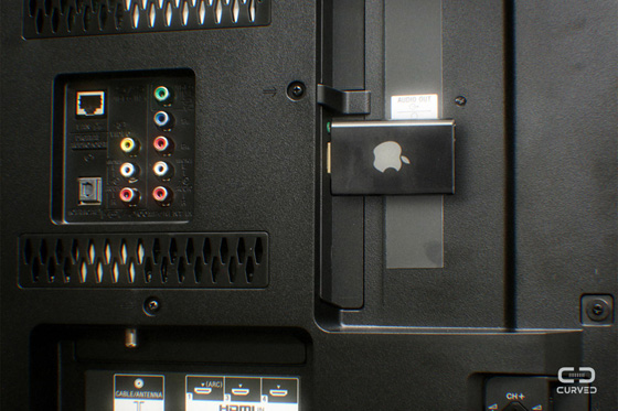Concept Apple TV Air Chromecast Cle hdmi 5 Concept Apple TV Air : Le Prochain Apple TV en Clé HDMI ?! (images)