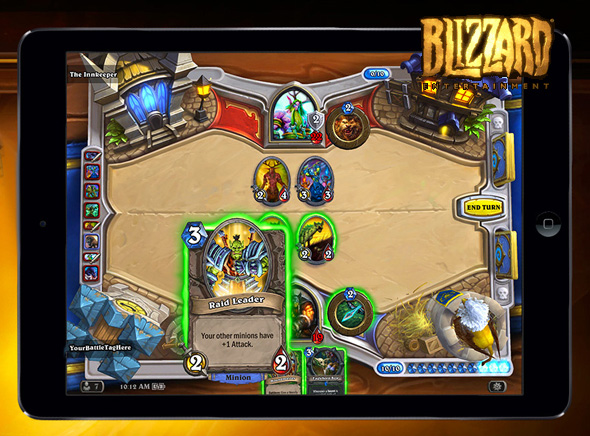 Hearthstone-Heroes-Warcraft-iPad