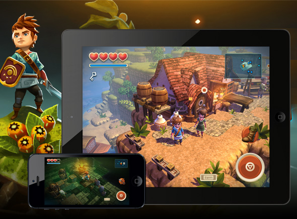Oceanhorn-iPhone-iPad-Zela-Clone-Like-1