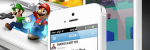 nds4ios iPhone iPad : Emulateur Nintendo DS avec ou sans Jailbreak (gratuit)
